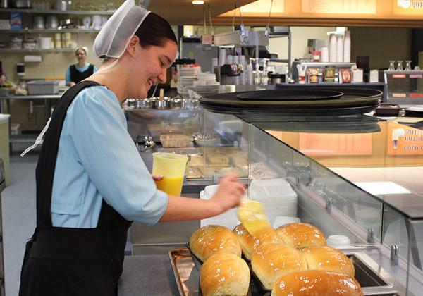 Restaurants For Breakfast In Lancaster Pa